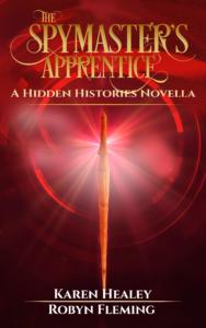 The Spymaster's Apprentice